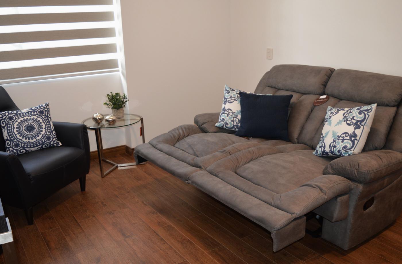 imagen 2 tipos de muebles