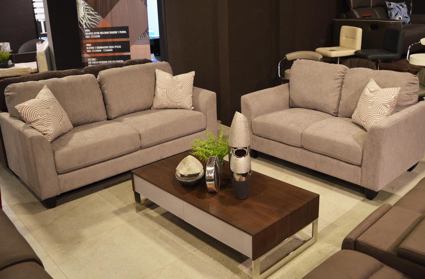 imagen 3 tipos de muebles